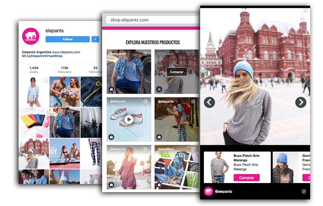How To Increase Your Ecommerce Traffic And Sales With Social Media And Ugc